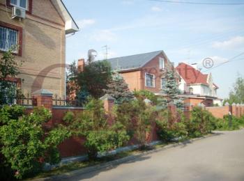 Коттеджный поселок Летово парк